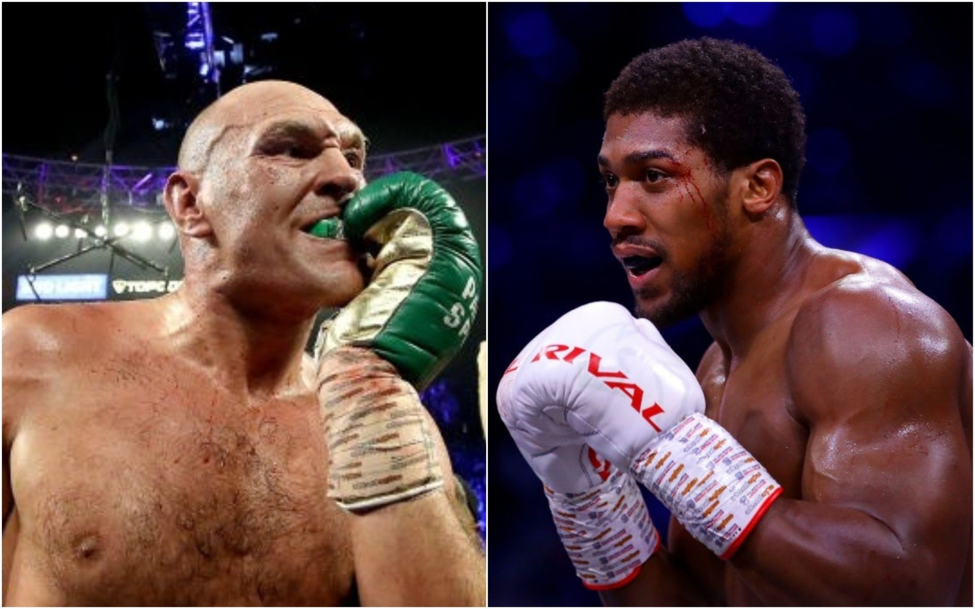 Boxing Betting: 3 Dream Fights in 2021 - Boxing