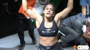 ONE Championship, Ritu Phogat