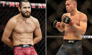 Five fights MMA fans are eagerly waiting for in 2021 - MMA