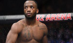 Belal Muhammad vs Leon Edwards, UFC