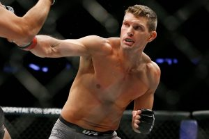 stephen thompson, Jorge Masvidal rematch