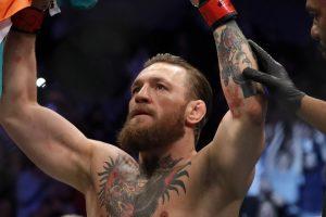 Conor McGregor vs Dustin Poirier vs joe rogan