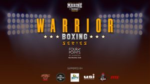 Marine Boxing Promotion