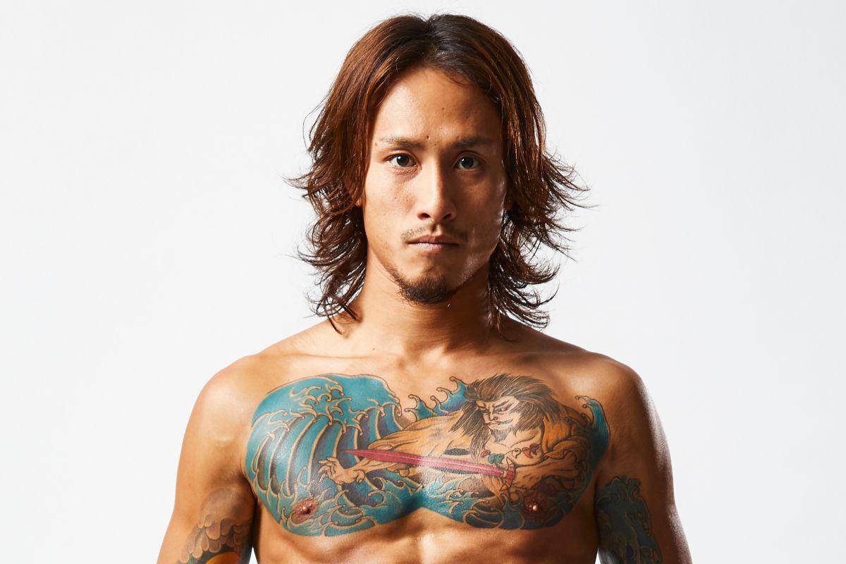 Namiki Kawahara Plans To Have His Way With 'Thunder Kid' - Namiki Kawahara
