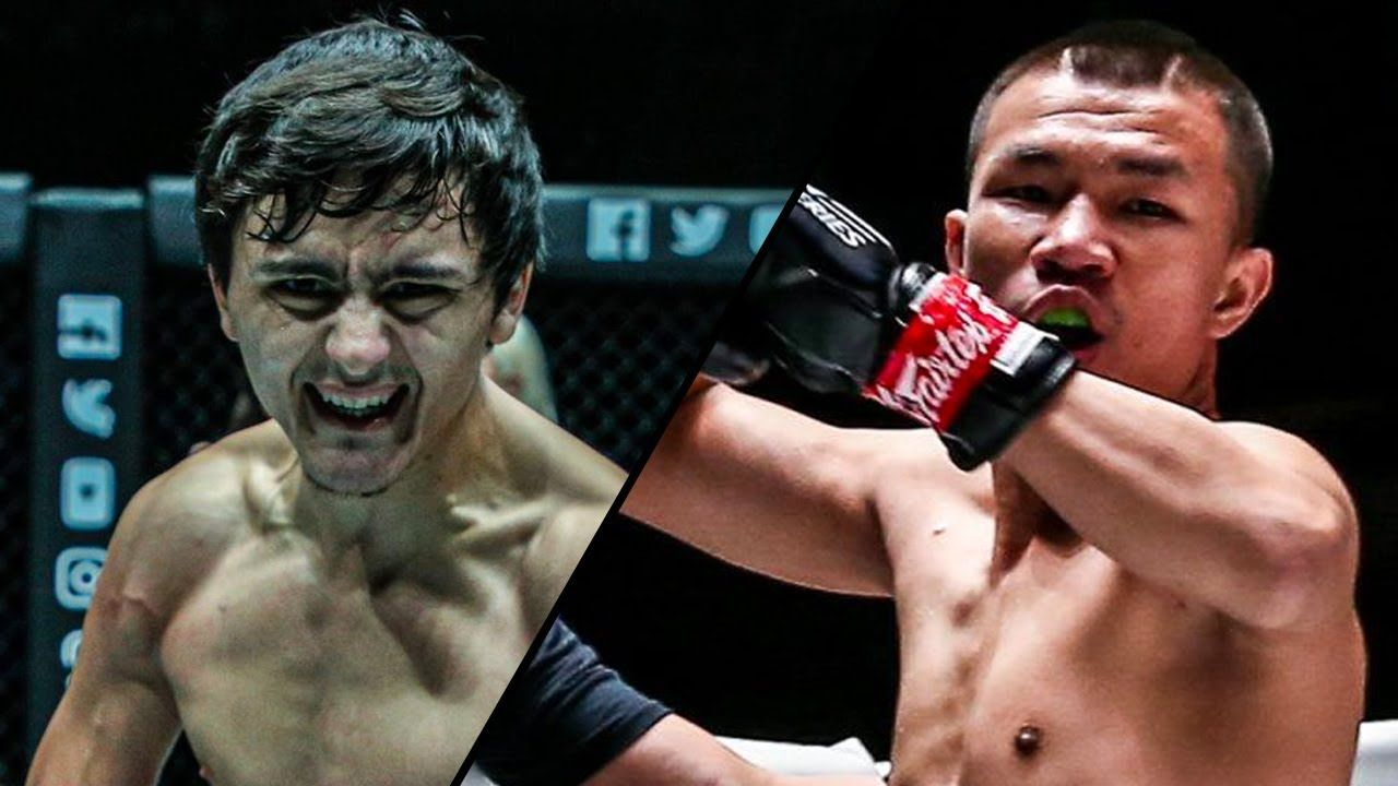 ONE Championship's 'UNBREAKABLE' Features Kickboxing World Title Bout And Return Of Japanese MMA Icon - ONE