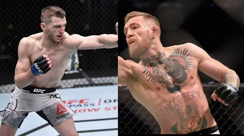 """Dan Hooker on Conor McGregor and UFC 257 presser: """"You don't want to get 'Who the (expletive) is that guy'd?'"""" - Dan Hooker"""