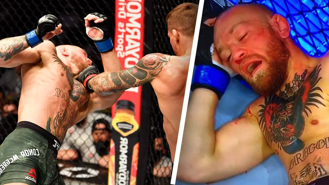 UFC 257 featuring McGregor and Poirier sold 1.6 Million Pay-per-view buys globally - McGregor