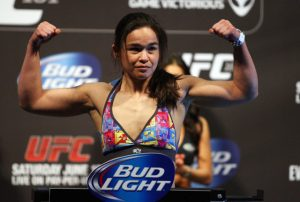 Five Most Educated MMA Fighters - mma
