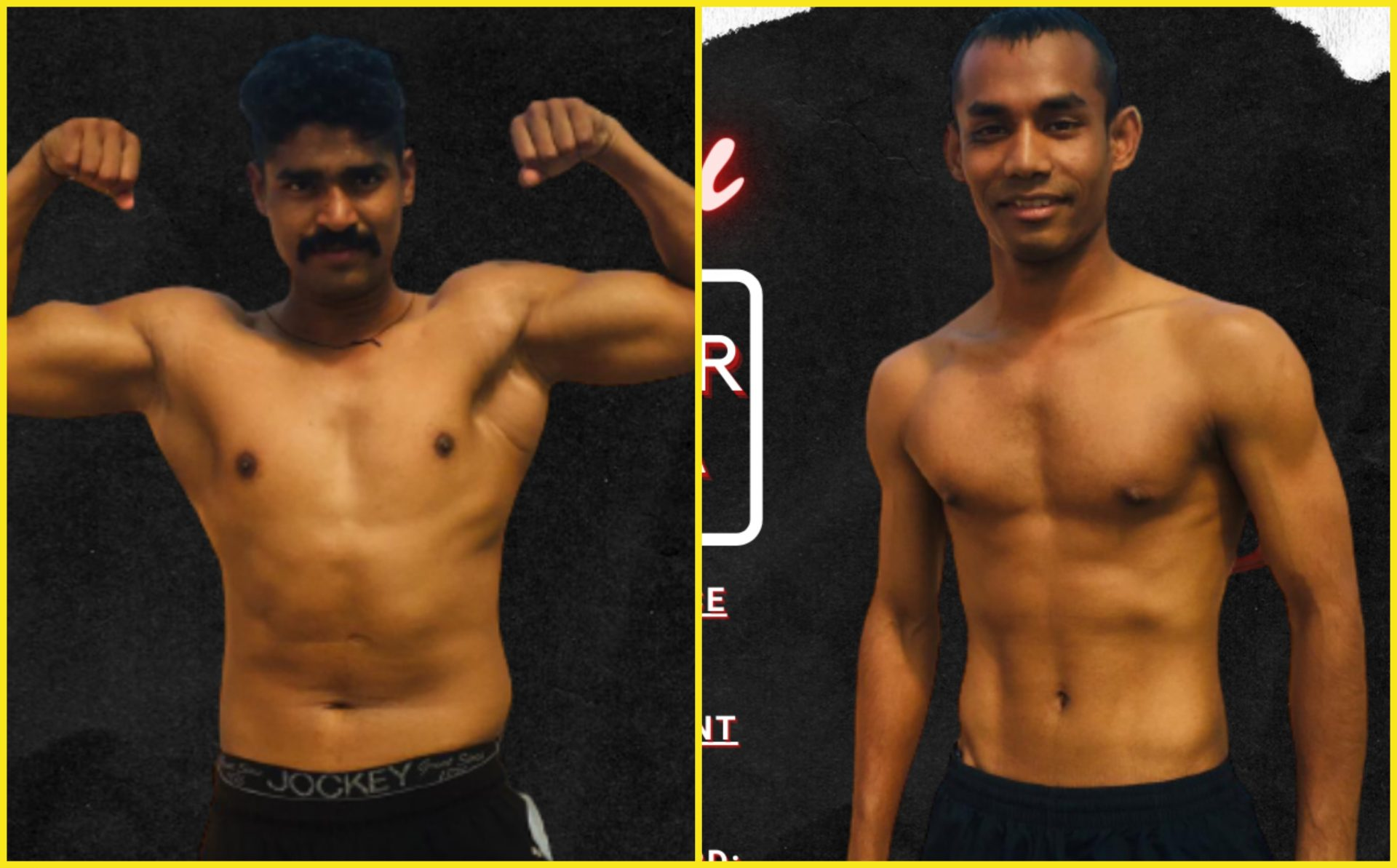 Hyderabad based Red Corner Sports Promotions Signs 10 new boxers - Red