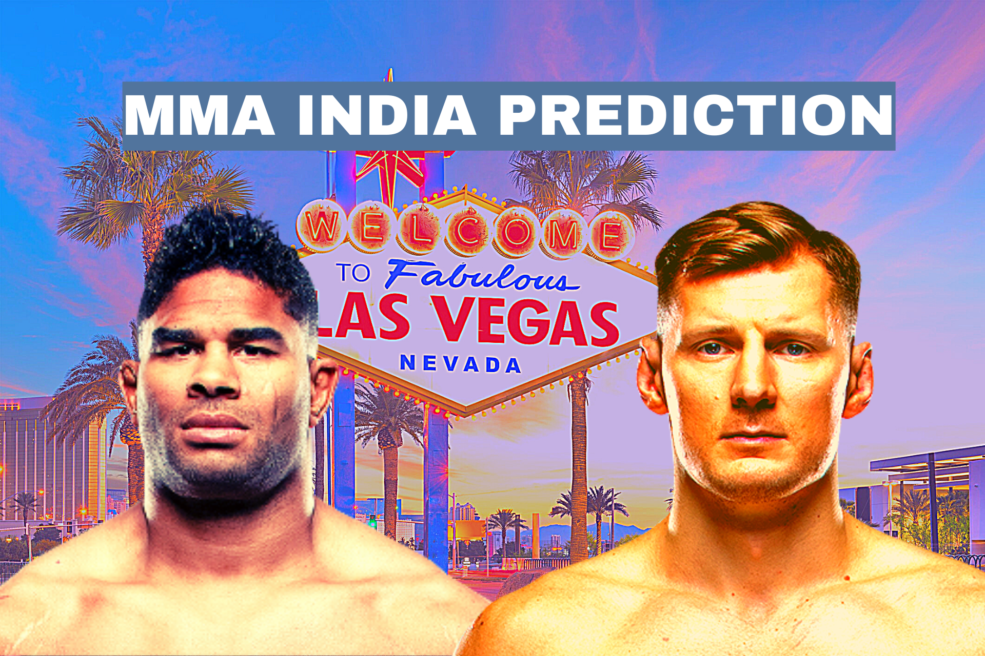 UFC Vegas 18: Overeem vs Volkov betting odds and prediction - Overeem