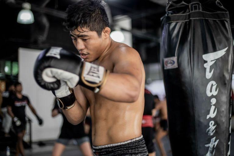 Fighter of the Week : Roshan Mainam Luwang - Roshan