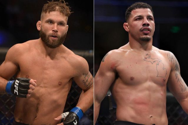 Jeremy Stephens to fight Drakkar Klose at lightweight on April 17 - Stephens