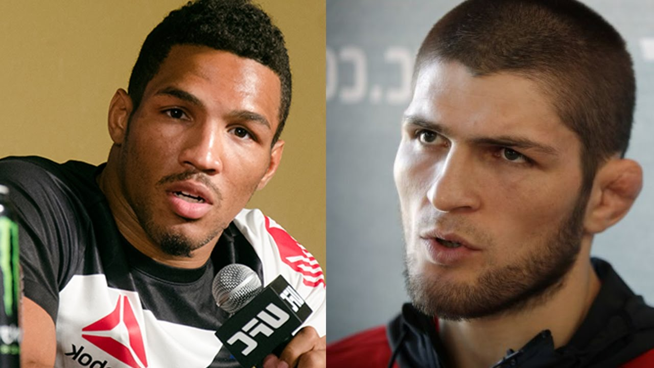 Kevin Lee wants Khabib Nurmagomedov to vacate the UFC lightweight title - Lee