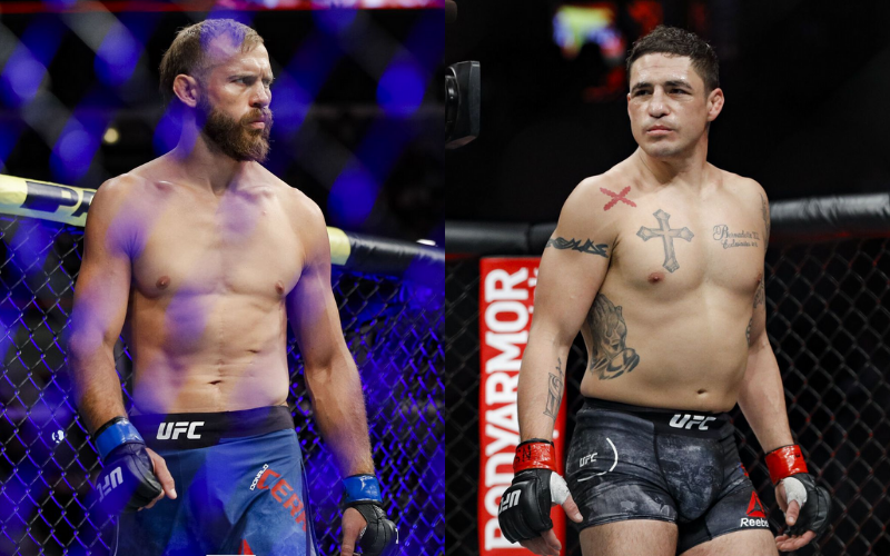 Diego Sanchez to fight Donald Cerrone in his retirement fight on May 8 - Sanchez