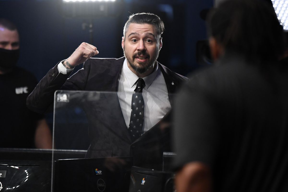 Dan Hardy releases statement after being released from the UFC - Dan Hardy