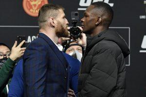 Israel Adesanya vs JAN Blachowicz, UFC 259 prediction