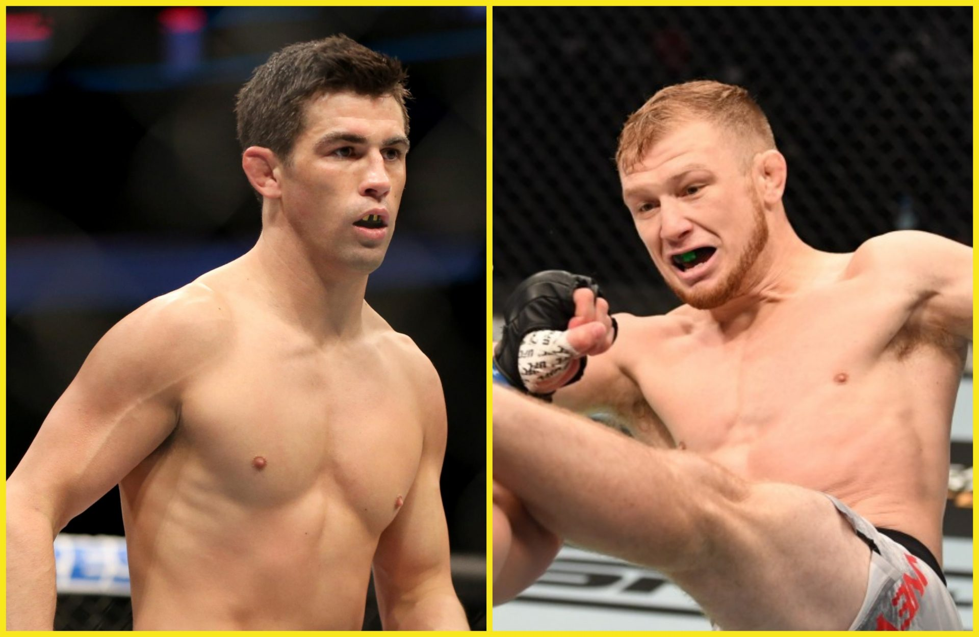 Casey Kenney expects to finish Dominick Cruz at UFC 259 - Casey Kenney