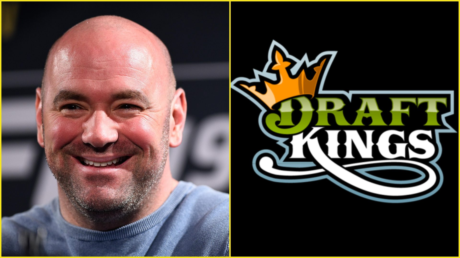 UFC and Draftkings