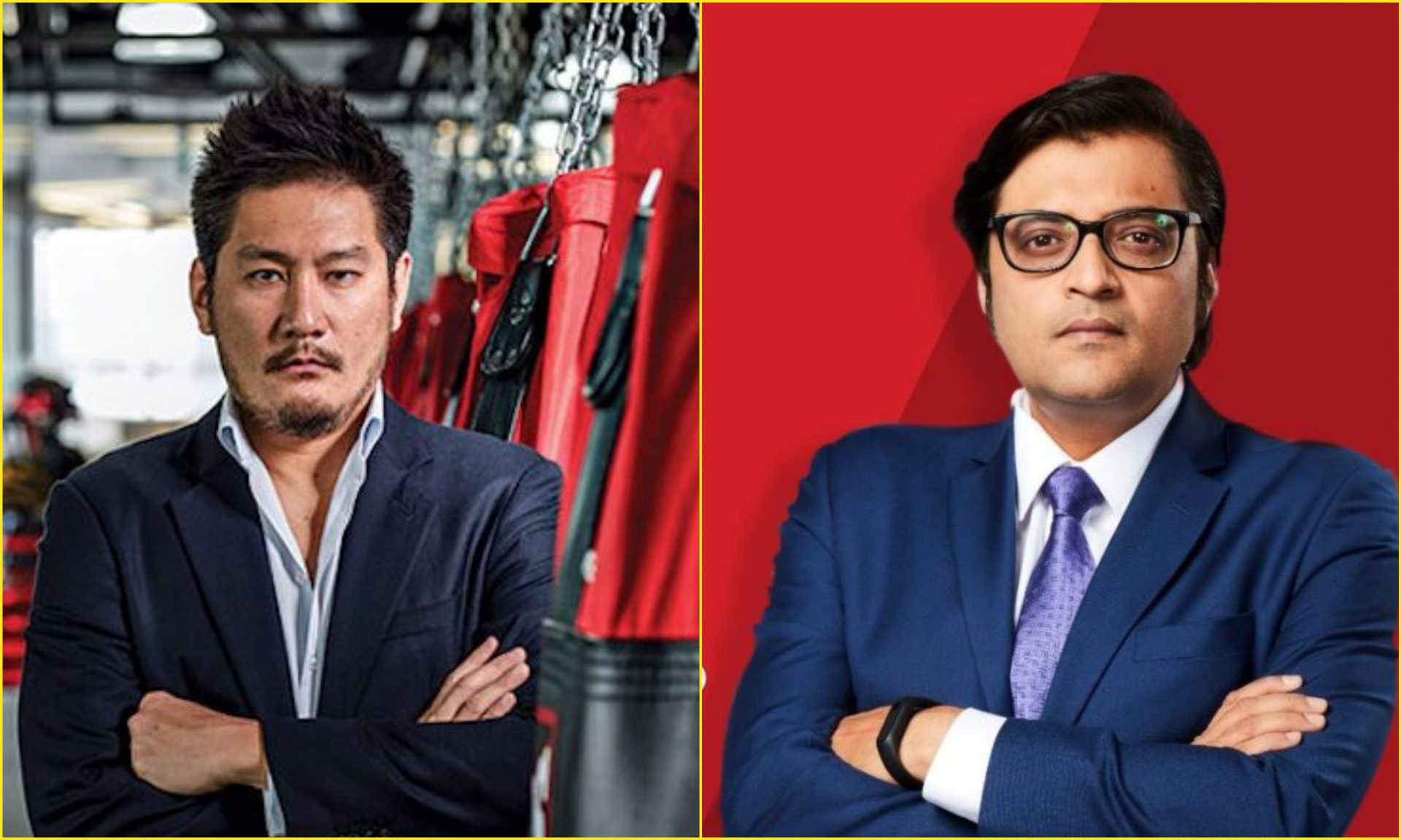 'The Apprentice: ONE Championship Edition' to air on Republic TV in India - ONE Championship