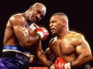 Mike Tyson vs Evander Holyfield to fight on May 29