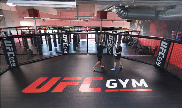 UFC Gym India partners with IMMAF and MMA India Federation to develop MMA talent in India - UFC Gym India