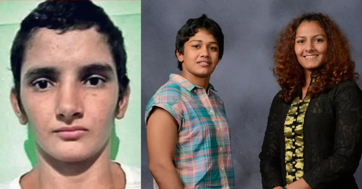Ritika Phogat, the cousin sister of Geeta and Babita Phogat, commits suicide after losing wrestling tournament final - Ritika