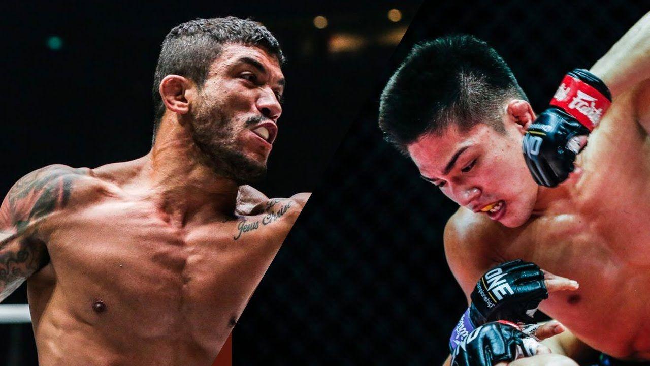Alex Silva Wants To Finish Minowa, Rematch Strawweight King Pacio - Alex Silva