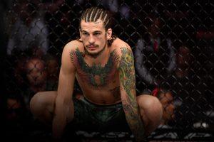 Sean O'Malley, Thomas Almeida, UFC 260