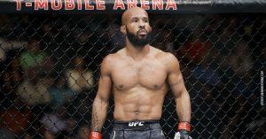 Demetrious Johnson vs Adriano Moraes, ONE on TNT 1