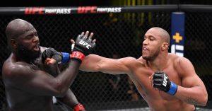 UFC finalizing heavyweight bout between Ciryl Gane, Alexander Volkov