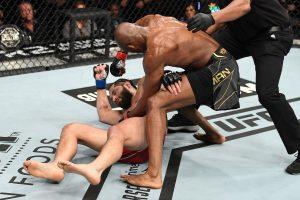 UFC 261 PPV BUYS
