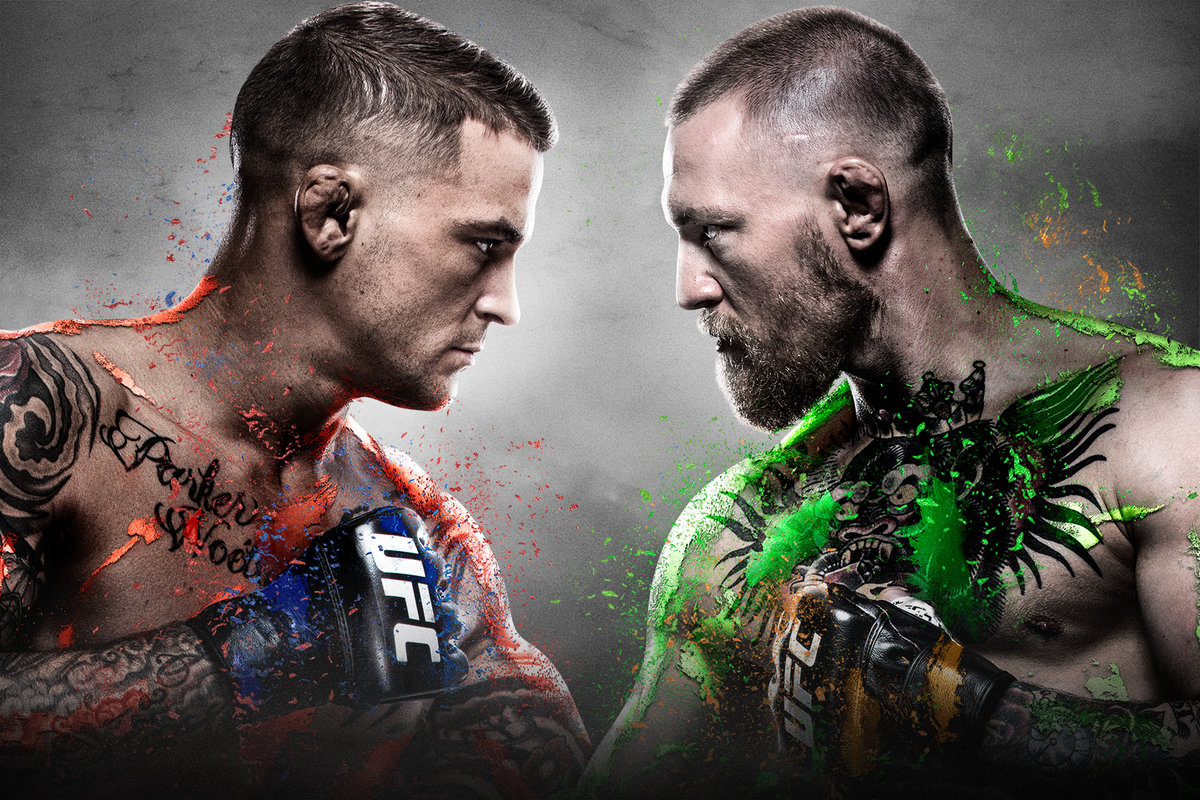 Conor McGregor vs Dustin Poirier 3 fight tickets sells out in seconds - Conor