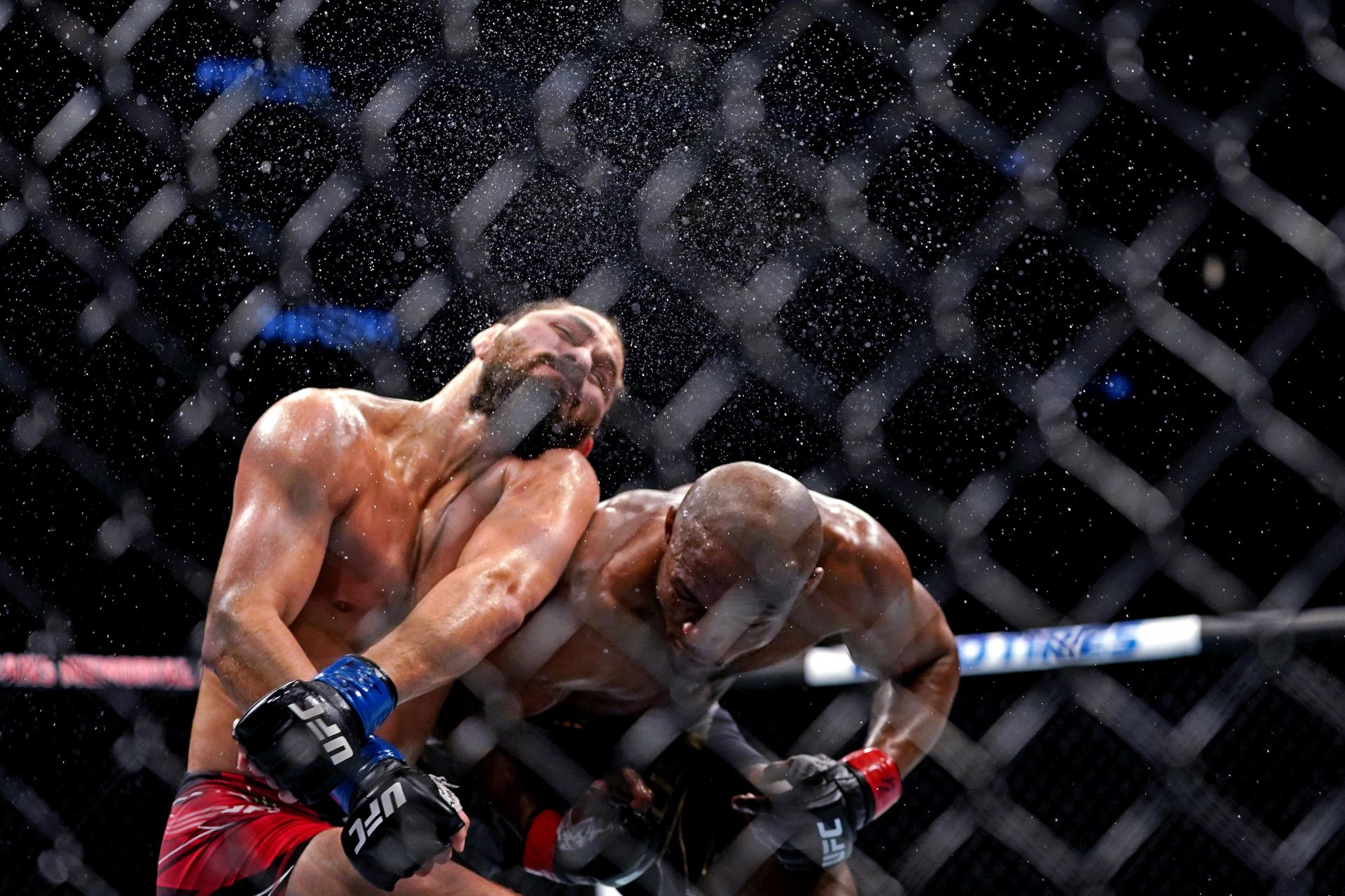 UFC 261 sells 700,000 Pay-Per-View Buys - UFC