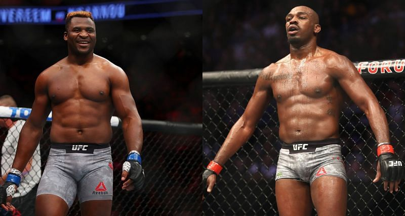 Coach Winkeljohn says UFC should pay Jon Jones $50 Million for Francis Ngannou fight - Jon Jones