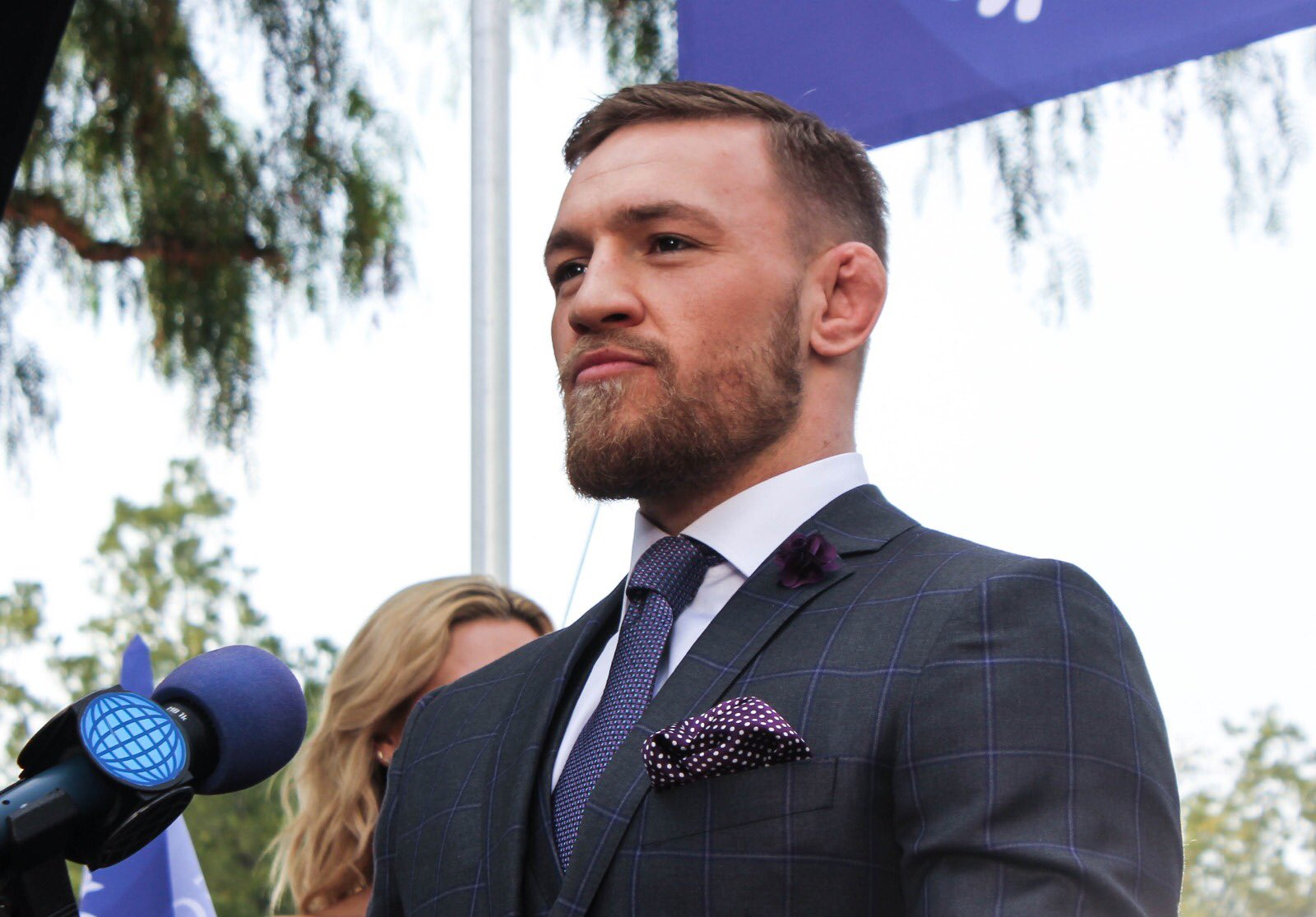 Conor McGregor makes $500k donation to another Louisiana based charity - Conor