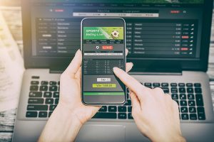Legal Online Sports Betting in USA - sports betting