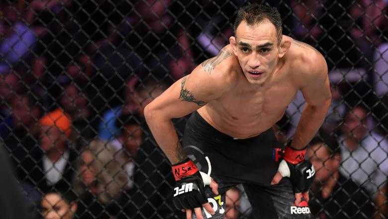 Tony Ferguson admits that he made mistakes in the Charles Oliveira fight - Tony
