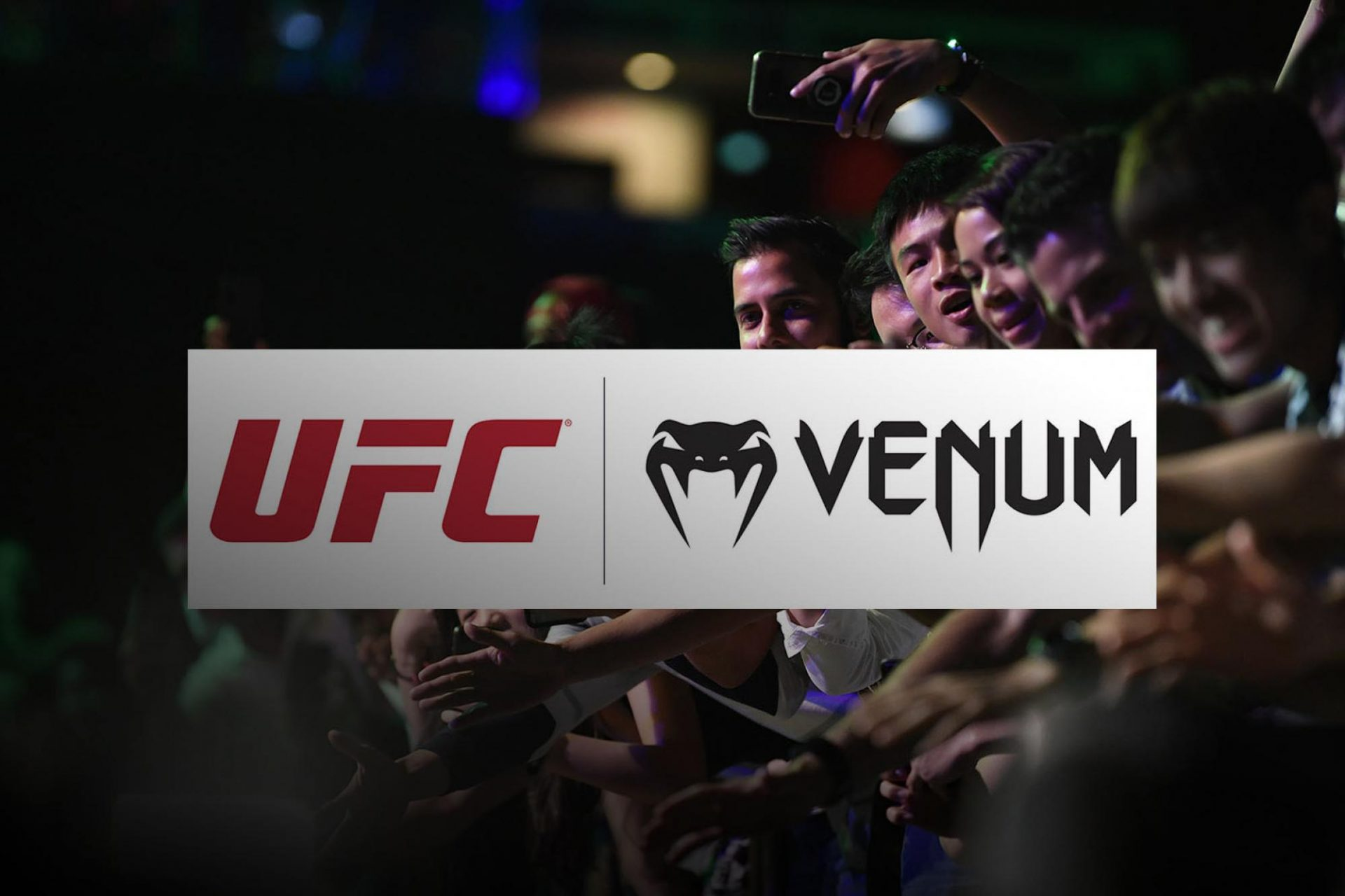 UFC's new deal with Venum apparel gives fighters slight pay raise - Venum