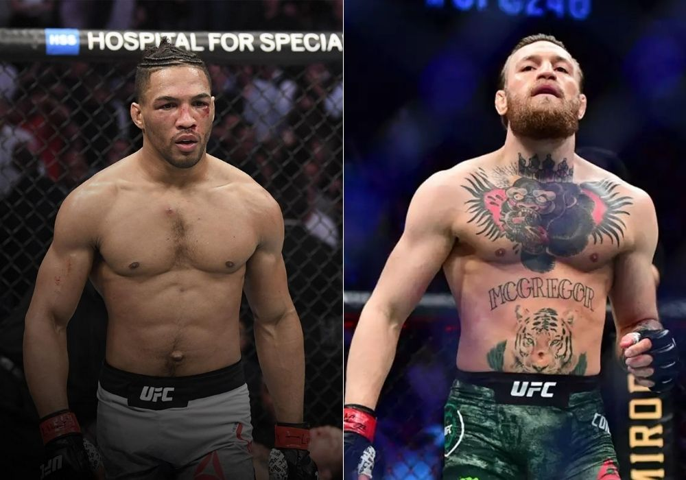 Kevin Lee is ready to replace Dustin Poirier and fight Conor McGregor on July 10 - Lee