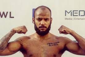 MMA Fighter of the week: Srikant Sekhar - MMA