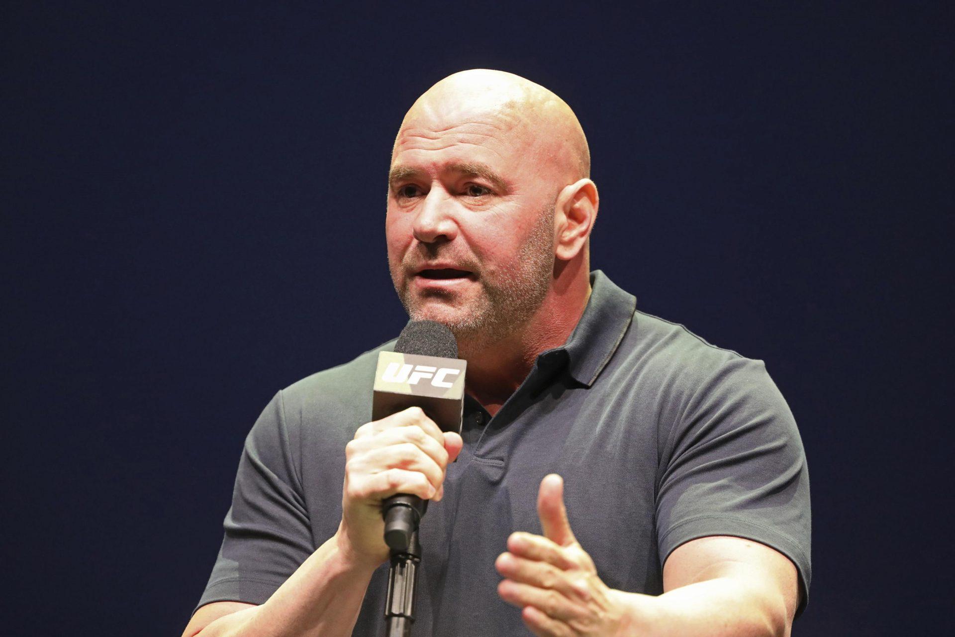BREAKING: UFC's parent company Endeavor goes public, valued at $10 Billion - UFC