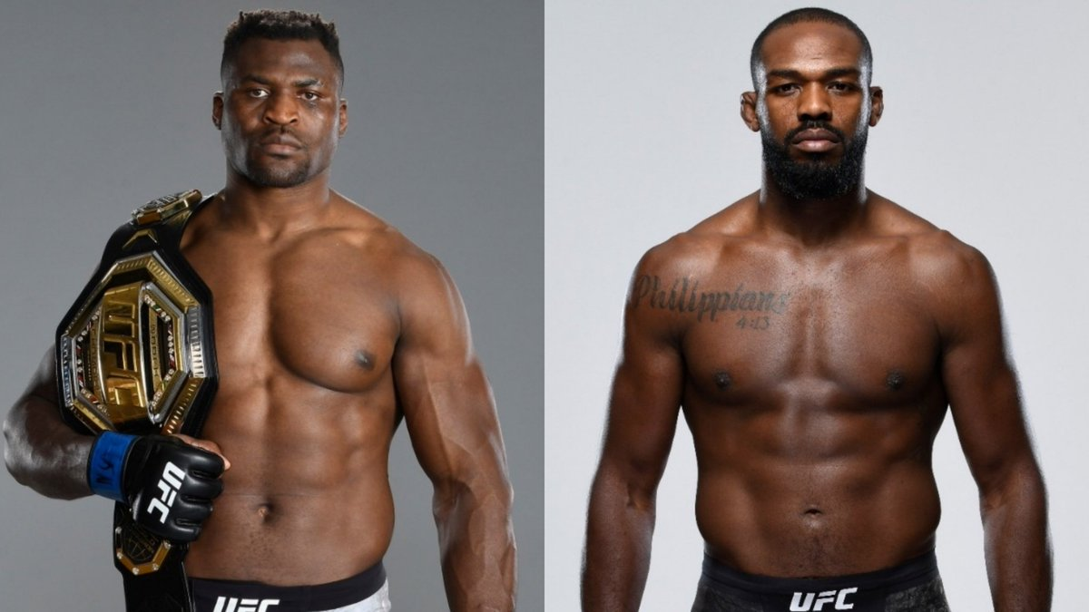 3 UFC fights to look out for in 2021 - UFC