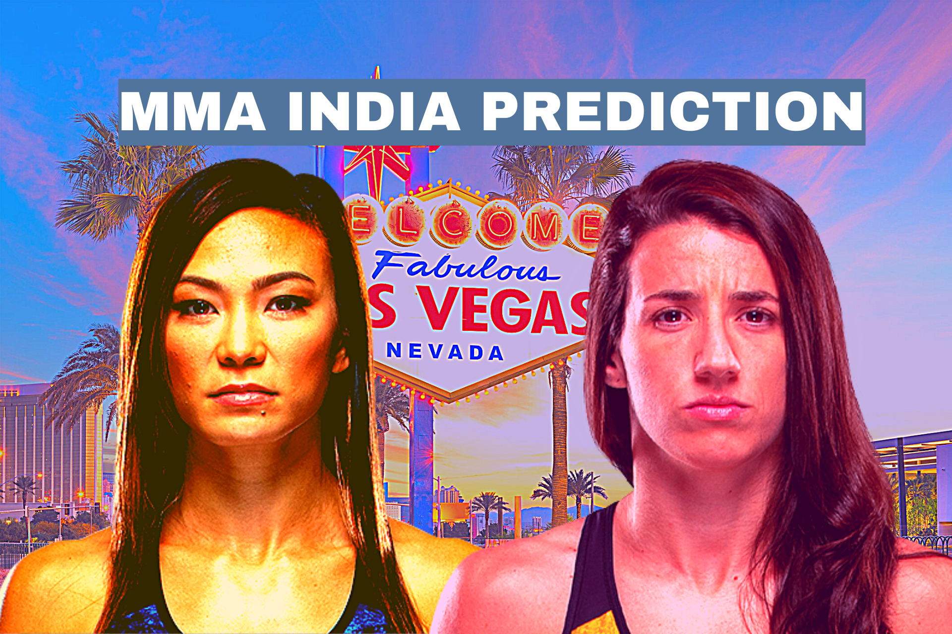 UFC Vegas 26: Waterson vs Rodriguez Betting Odds and Prediction - Waterson