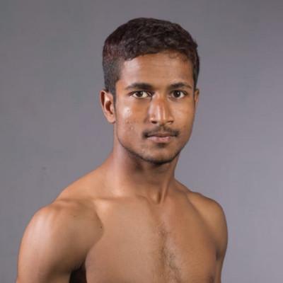 Mahboob Khan : Fighter of the week - Mahboob