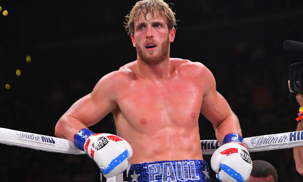 Logan Paul plans on competing in MMA, says it's harder than boxing - Paul