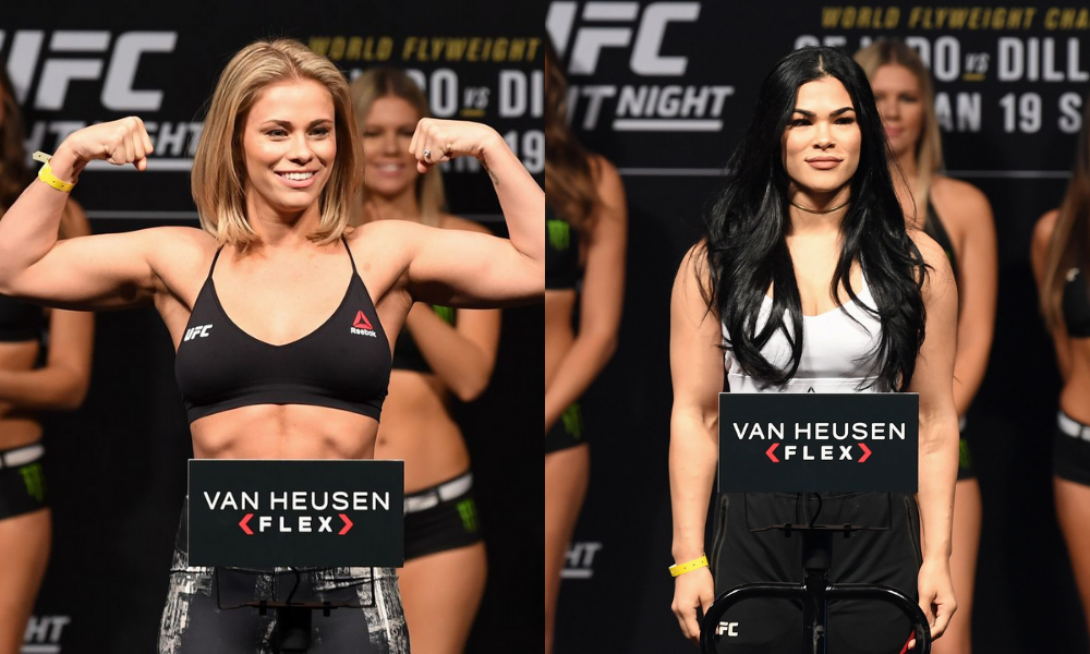Paige VanZant to fight Rachael Ostovich at Bare Knuckle Fighting Championship on July 23 - Vanzant