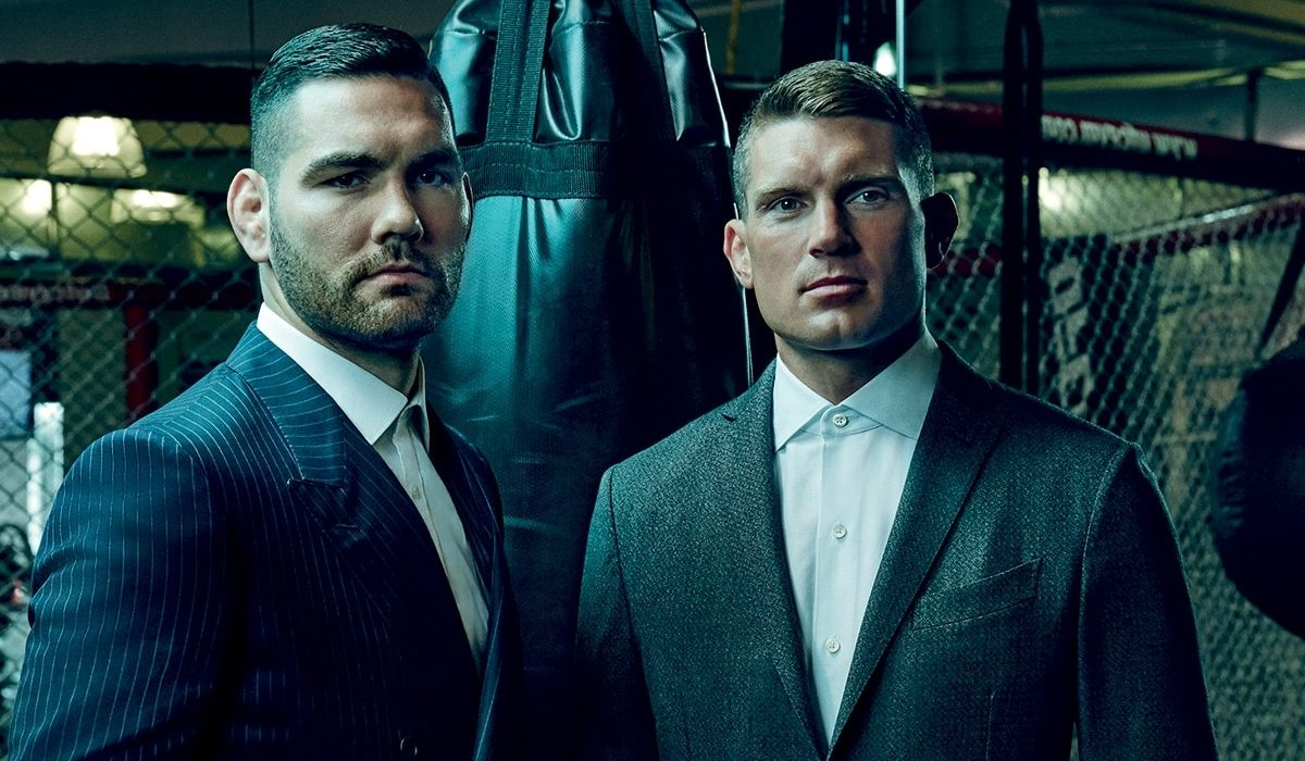 Stephen Thompson is confident that former champion Chris Weidman will fight again - Thompson