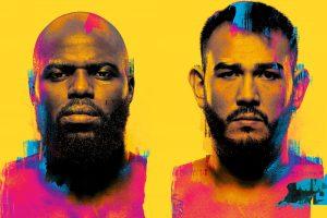 UFC Vegas 28: Jairzinho Rozenstruik vs Augusto Sakai Betting Odds and Prediction