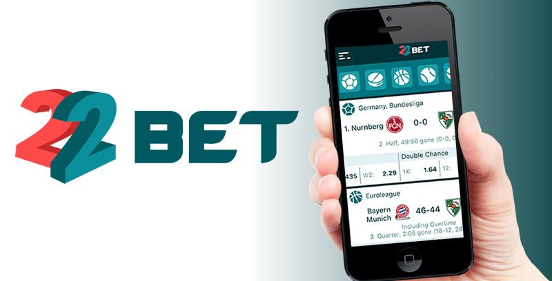 22Bet Download App (.apk) - Casino & Bonus - 22bet