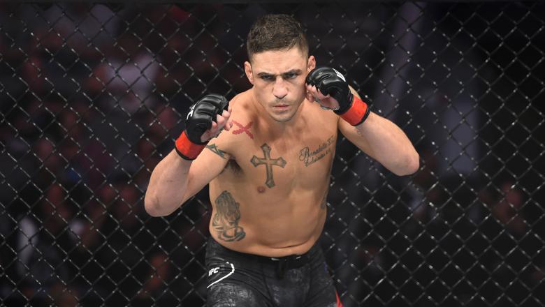 Diego Sanchez suggest that he might move to boxing - Sanchez